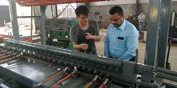 How To Make Grassland Fence Hebei Jiake Welding